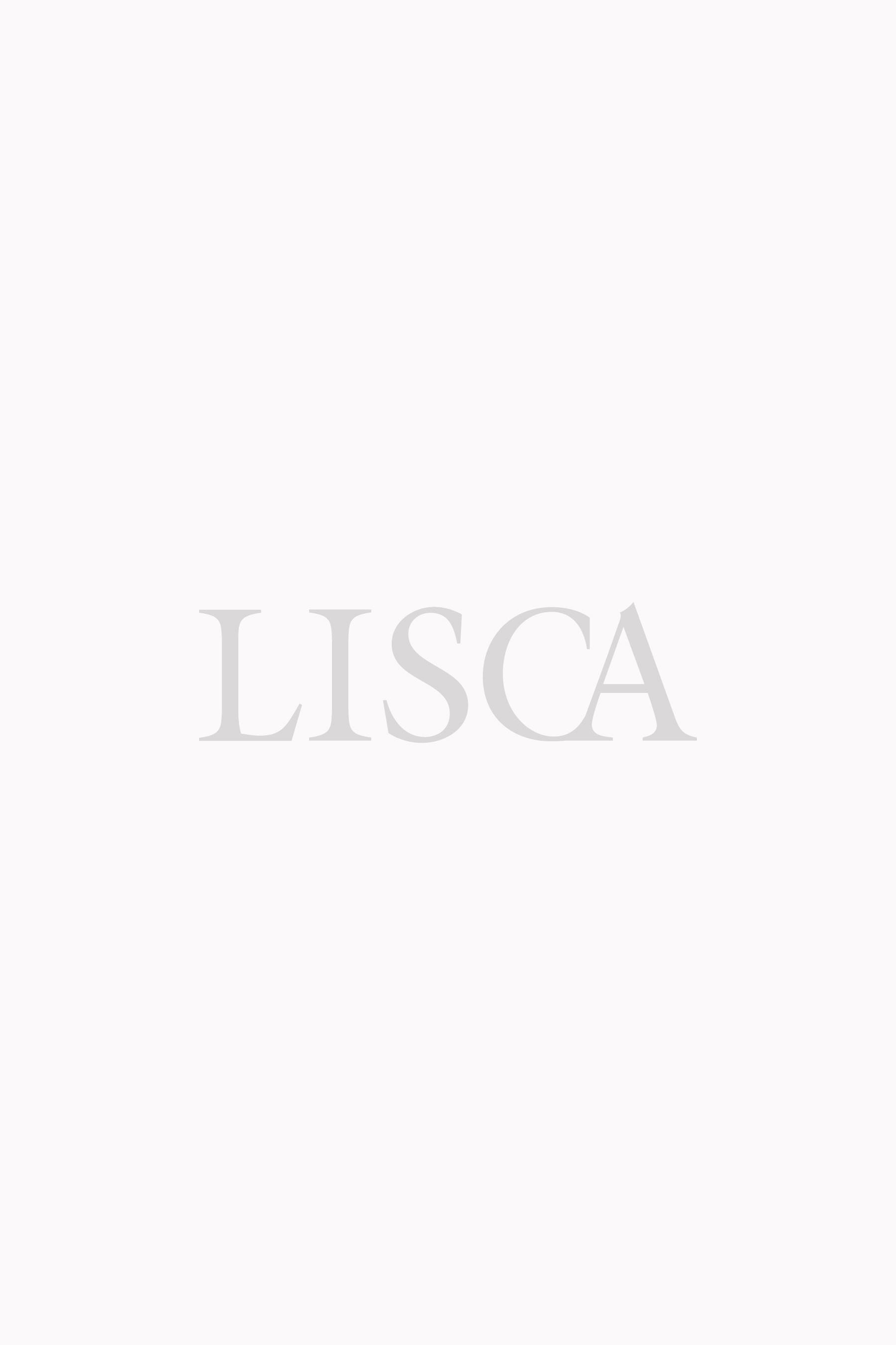 Pidžama sa kratkim rukavima i dugim nogavicama »Soft Spot«