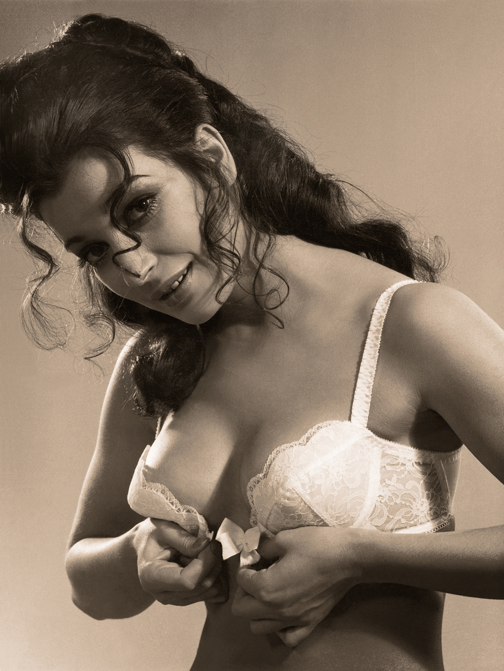 Saša Zajc, miss Europe 1969